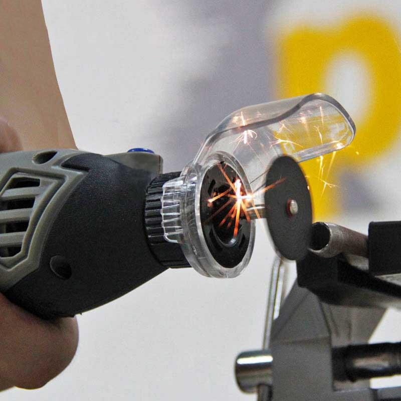 40pcs 32mm Fibra de sticlă de tăiere armată cu disc tăiat - Lama fierăstrău - Fotografie 5
