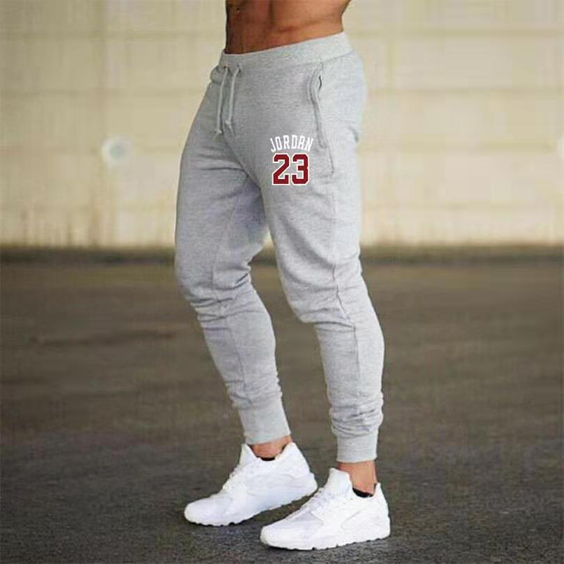 Hot Selling Popular Brand Basketball Casual Trousers Men's Athletic Pants 23 Avatar MEN'S Sweatpants