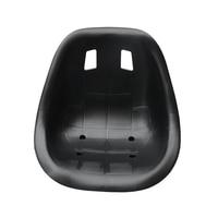 Carro de equilíbrio deriva kart deriva assento de corrida cadeira modificada ir kart