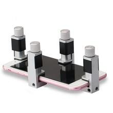 Metal Clip Fixture Holder for iPhone Repair Samsung Repair LCD Screen Repair Tools Fastening Clamp Mobile Phone Repair Kit