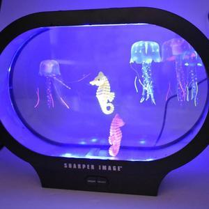 Kitto Jelly fish Lamp Tank Moo