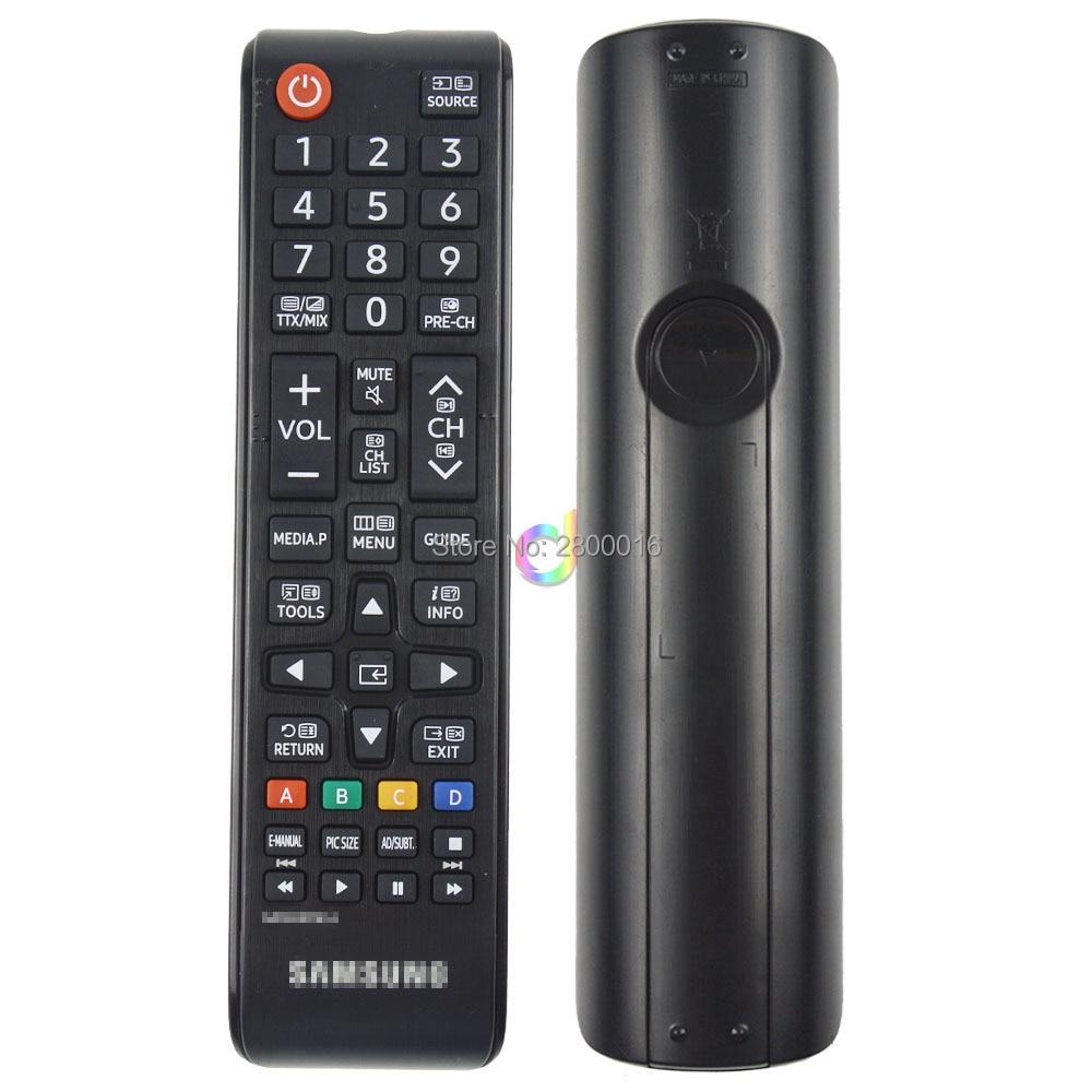Оригинальный пульт дистанционного управления для SAMSUNG ТВ UE32H4005AWXXE UE32H5000AKXXU UE32H5000AKXZT UE32H5000AWXBT UE32H5000AWXXC UE32H5000AWXXH
