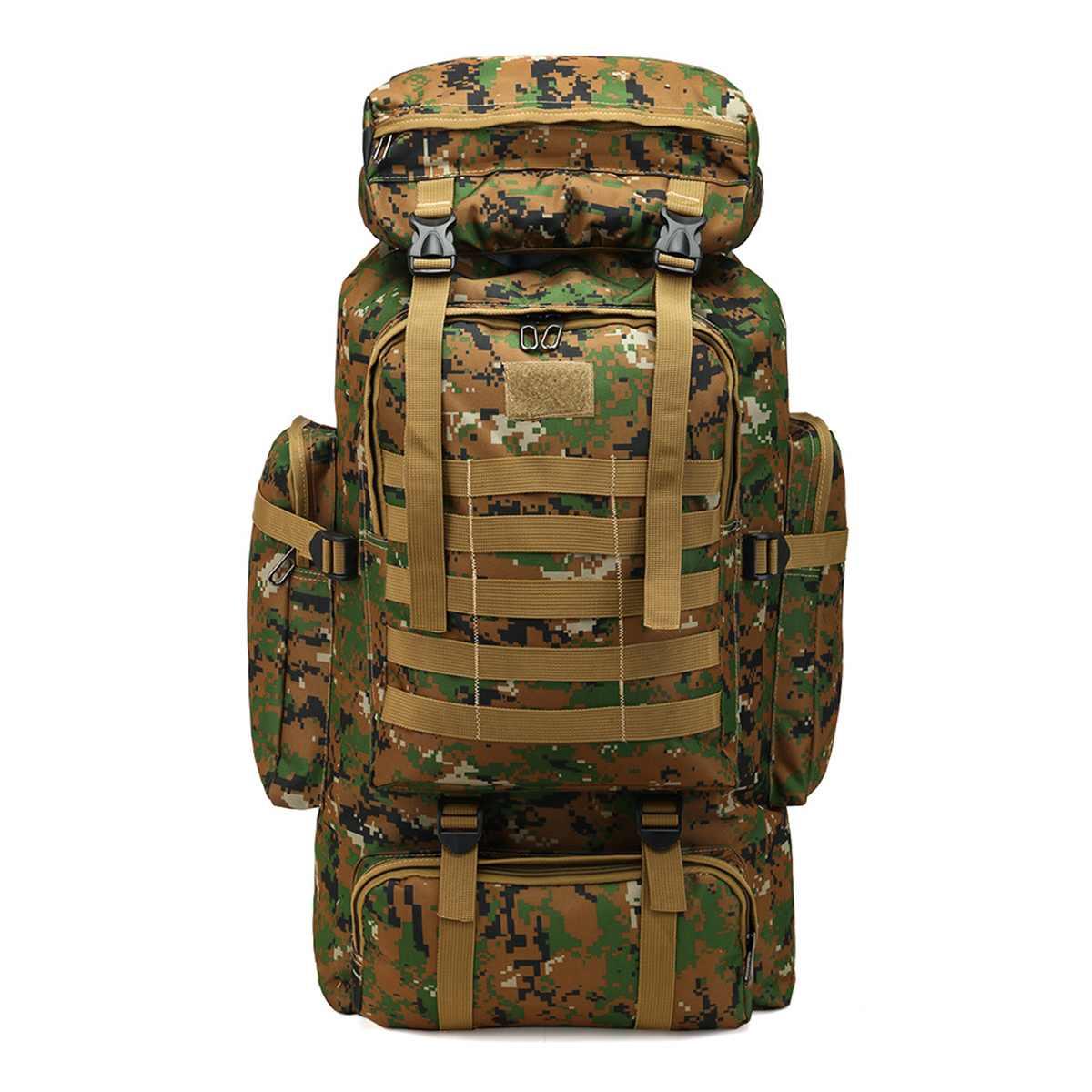 sac à dos militaire étanche
