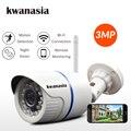 1080P HD IP камера WiFi камера безопасности 3MP 720P Наружная цилиндрическая Беспроводная ip-камера наблюдения домашняя Wi-Fi CCTV Onvif Camara Camhi