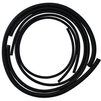 Węże LPG CNG niskie ciśnienie do systemu wtrysku wąż do odkurzacza 4mm * 10mm wąż gazowy 5mm * 11mm 10mm * 17mm wąż wodny 8mm * 14mm tanie i dobre opinie CN (pochodzenie)