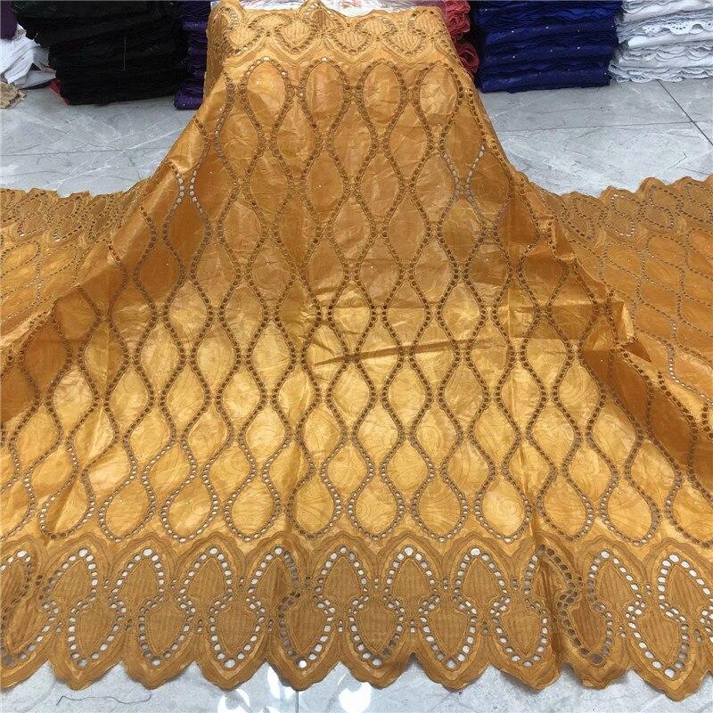 pruple bazin brode africano bazin riche tecido