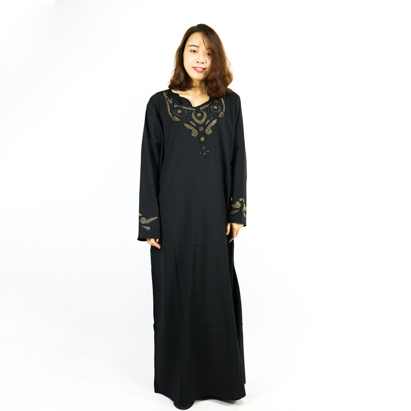 Muslim Dress Islamic Clothing Abaya Muslim Clothing Turkish Islamic Clothing Clothes Turkey Muslim Women Dress CC001