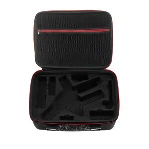 Image 5 - Schulter Tasche für Zhiyun Weebill S Tragetasche Stabilisator Schutz Lagerung Box Wasserdichte Handtasche für Weebill s Zubehör