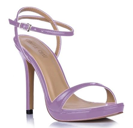 YEELOCA 2020  High Heel Women Sandal Sandales M002 Femmes Talon Haut Aiguille Bride De Cheville ZA035