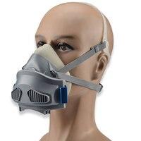 Customizable BG16 Industrial Gas Half Mask Industrial Dust Gas Half Mask Smoke Gas Half Mask
