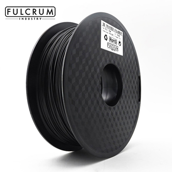 Fulcrum PETG/PLA/TPLA 3D filament plastic for creality ender anet 3d printer/ 1kg 340m/diameter 1.75 mm/ shipping from Moscow