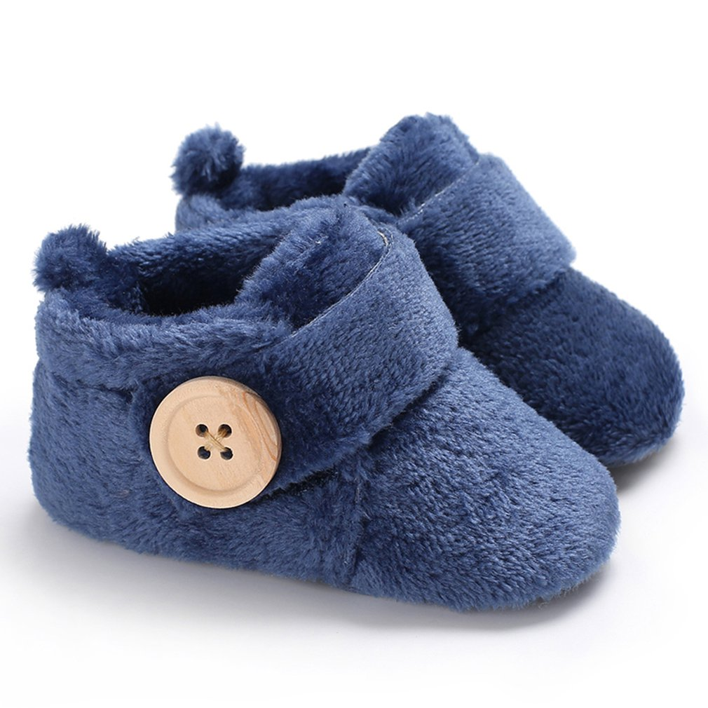 Baby Cotton Shoes Baby Soft Soled Shoes Toddler Shoes