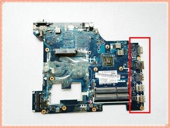 QAWGE LA-8681P For Lenovo G585 N585 Laptop Motherboard LA-868 DDR3 100% Fully Tested 1