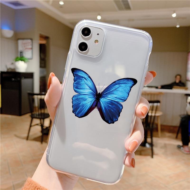 Butterfly Case 26