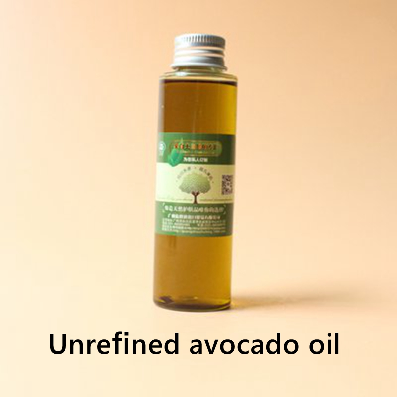 Hot Selling  Unrefined Avocado Oil ,moisturizing, Anti-aging, Anti-oxidation, Weight Loss Superior Quality Pure Natura