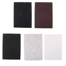 1PC 30x21cm Self Adhesive Square Felt Pads Furniture Floor Protector DIY Furniture Accessories(China)