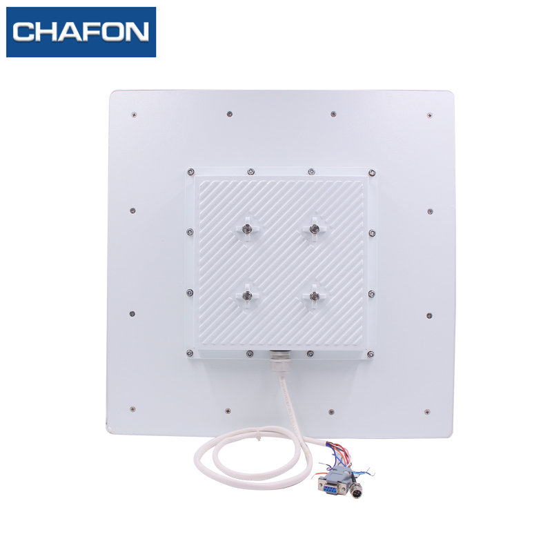 Lexuesi CHAFON 15M UHF RFID është i integruar në antenën 12dBi - Siguria dhe mbrojtja - Foto 2