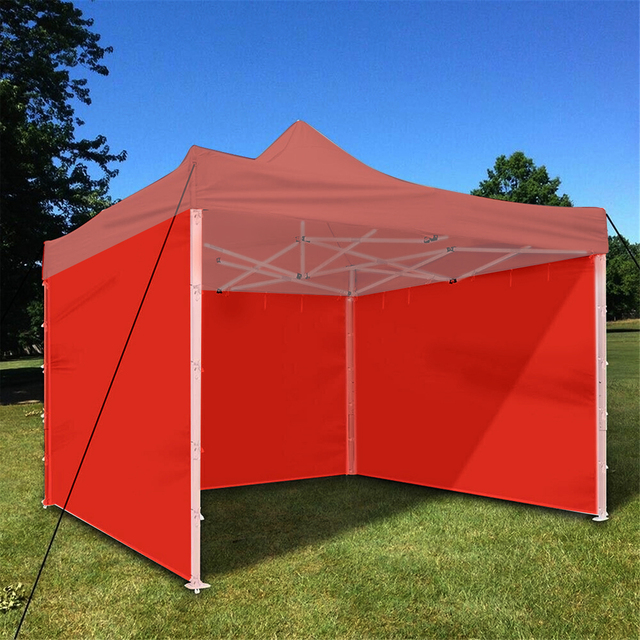 Oxford Cloth Party Tent Side Walls 4