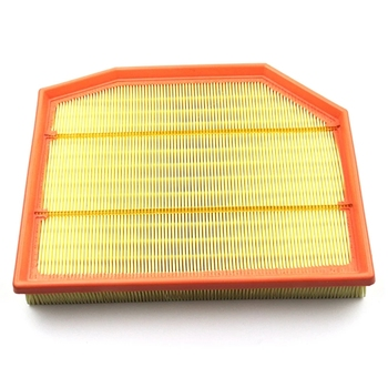 13717542545 Car Accessories Activated Carbon Cabin Filter Air Filter For BMW Z4 E85 2.0i 2.5i N52 2.5si 3.0si X3 E83 X3 3.0si image