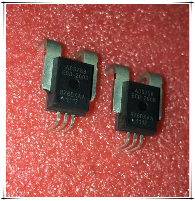 1PCS/LOT ACS758ECB 200B ACS758ECB-200B ACS758 200A