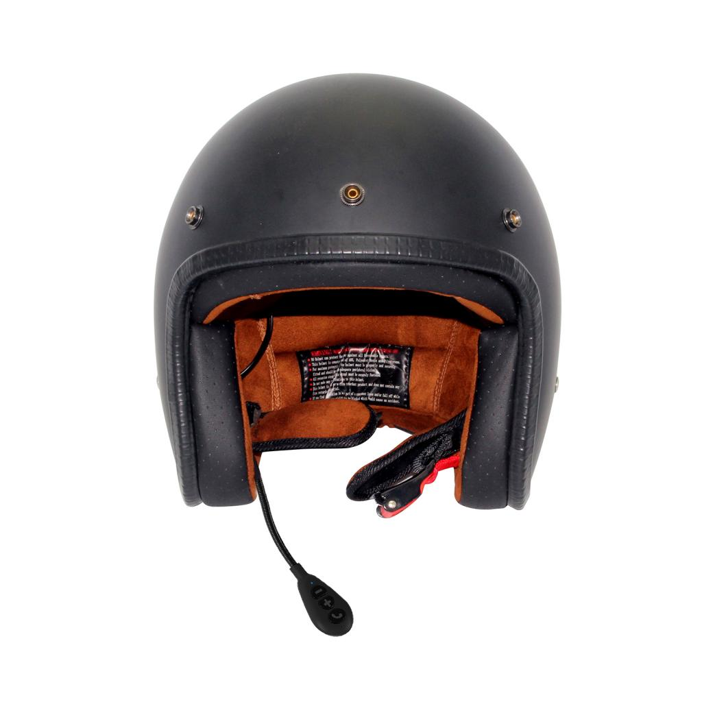Bluetooth Motorcycle Helmet Headset  Motorbike Handsfree Headphone Intercom|Helmet Headsets|Automobiles & Motorcycles - title=