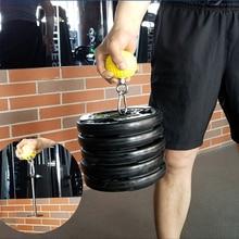 97/72mm Power Hand Grip Strength Ball Kits Pull Up Strength Muscle Training Wris