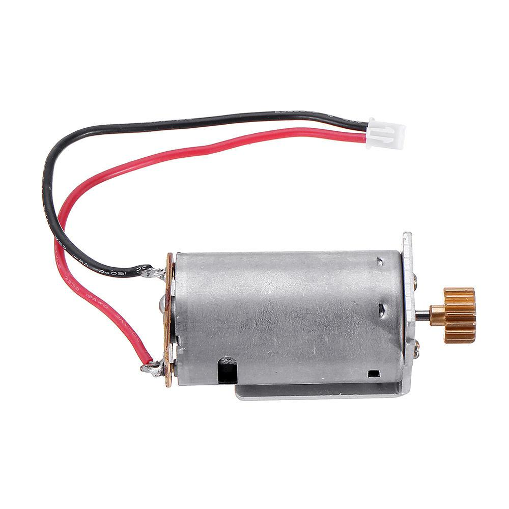 RCtown 390 Power Motor For SG 1203 1/12 Drift RC Tank Car High Speed Vehicle Models RC Car Parts