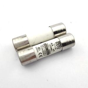 Image 1 - MRO נמס RS15 2A 3A 4A 5A 6A 10A 16A 20A 25A מאיץ מהיר להמיס