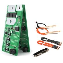 18650/26650/38650 DIY Portable Battery Energy Storage Pot Welding Machine PCB Circuit Board Welding Spot Welders Pen Advantage