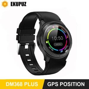Глобальная версия, gps, Смарт-часы, телефонный звонок, 5ATM, водонепроницаемые, умные часы для мужчин, 4G, Android, умные часы, WiFI, sim карта