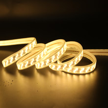 AC 220v LED Strip SMD 2835 180LEDs/m 1M-20M TV Backlight indoor Lighting Soft Light Outdoor Waterproof LED Tape light