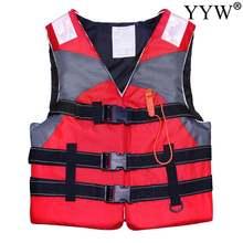 Спасательный жилет yamaha для детей профессиональный спасательный