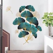 Criativo adesivos de parede decoração de casa adesivo sala de estar sofá fundo da parede decoração de cabeceira do quarto auto-adesivo
