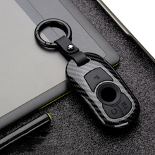 2019 New Plastic Car Key Cover Case for OPEL Astra Buick ENCORE ENVISION NEW LACROSSE key Rings Protect Shell Styling