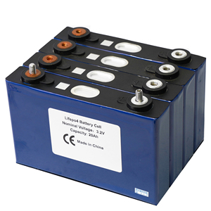 Novo 20 pces lifepo4 3.2v 20ah alta corrente de descarga lifepo4 bateria para electrice bike motor bateria pacote diy