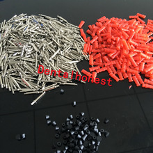 1000 sets Dental Lab Master Dowel Single Pins use with Pindex