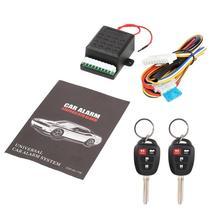 Автомобильный Дистанционный центральный дверной замок запорный сигнализация бесключевая система входа 401/T401