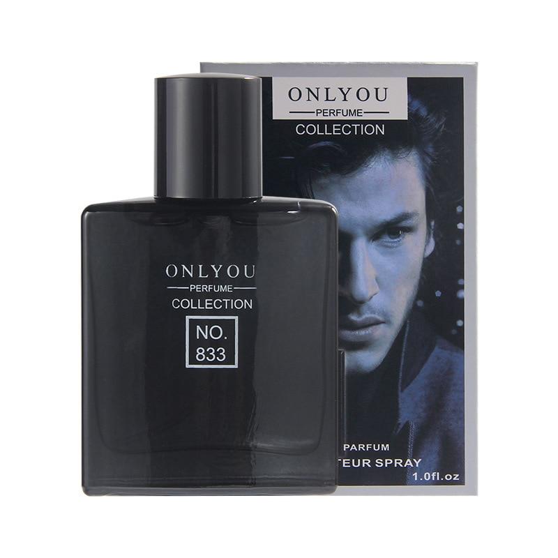 Original Perfume Men Colognes Fragrance Blue Long Lasting Man Parfum Natural Male Bullet Spray Bottle Glass Perfumes