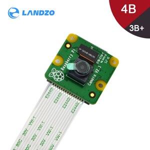 Image 1 - Raspberry Pi Camera Module V2   Original RPI 3 Camera Official camera V2 8MP 1080P30