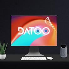 Datoo tela acessórios filme ao vivo-ir para smart tv android pc windows protetor de tela