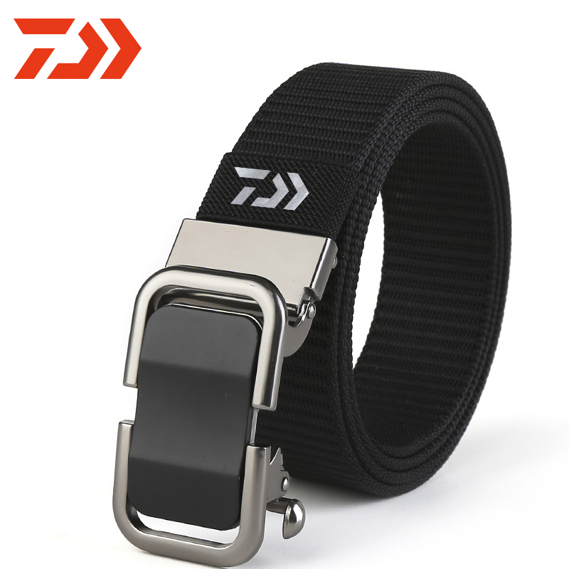 Toothless Automatic Buckle Belt