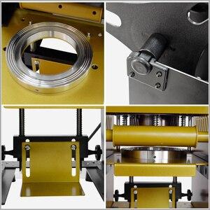 Image 5 - XEOLEO Tasse dicht maschine Manuelle Tasse sealer 9/9,5 cm Blase tee maschine für Kaffee/Saft/Milch tee Dichtung maschine Boba Tee Maschine