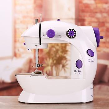 Mini Sewing Machine 5