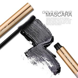 Image 5 - O.TWO.O 3D Fiber Lashes Thick Lengthening Mascara Long Black Lash Eyelash Extension Eye Lashes Brush Makeup Pro Eye Cosmetics