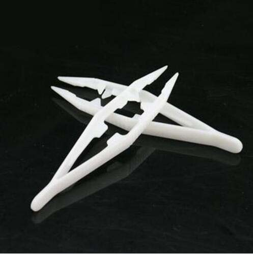 Plastic Clip For Fuse Beads Iron Jewelry Beads Accessories Tools Tweezers
