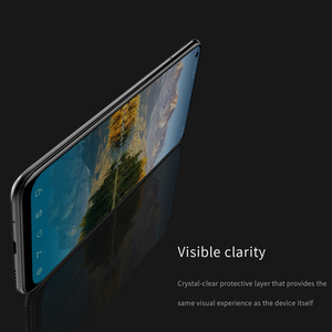 Image 5 - Nillkin Tempered Glass For Huawei Honor 20 20S Nova 5T XD CP+MAX Safety Protective Screen Protector  Huawei Honor 20 Glass