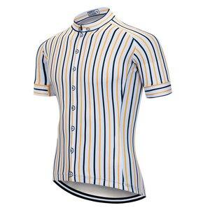 Image 4 - Moxilyn marka bisiklet jarse bluz kısa kollu yaz erkek gömleği hızlı kuru nefes bisiklet aşınma yarış bisiklet bisiklet giyim