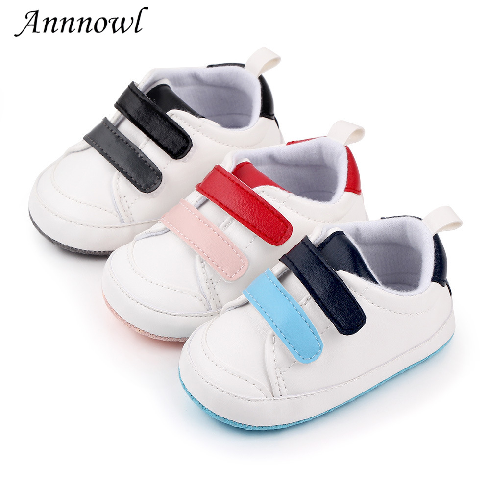 Fashion Baby Girl Soft Sneakers Shoes for 1 Year Old Boy Newborn Footwear Toddler Walking Infant Tenis 0-6-12-18 M Doll Gifts