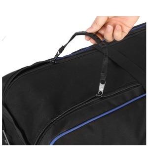 Image 5 - Meking Photography Equipment Padd Zipper Bag 105cm/43in for Light Stands Umbrellas tripod waterproof fotografia carry bags
