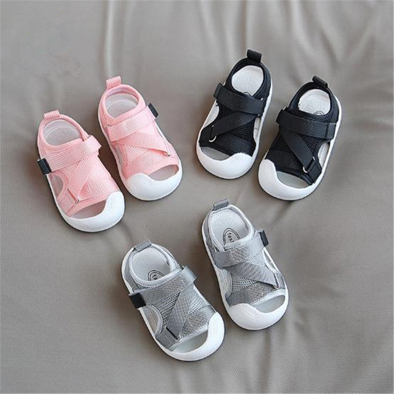 New Fashion Attipas Baby Striped Toddler Socks Toddler Soft Summer Shoes Sport Shoes Children Shoes Outsole Girl Shoes Bebe